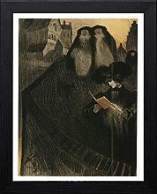 Lumartos, Vintage Poster MAF248 Bonus H. Georges