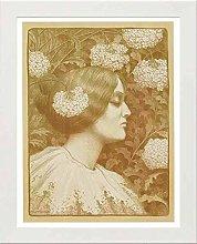 Lumartos, Vintage Poster MAF254 Bonus N Paul
