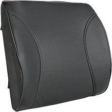 Lumbar Car Back Support Cushion