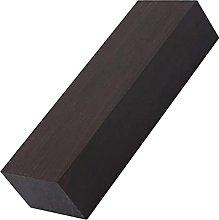 Lumber Blank Black Ebony Wood Multifunction for
