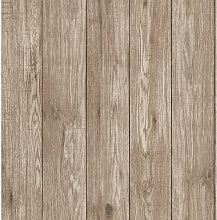 Lumber Wood 0.065m x 52cm Semi-Gloss Wallpaper