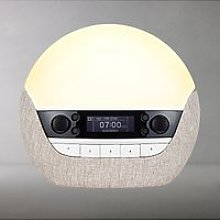 Lumie Bodyclock Luxe 700FM Wake Up to Daylight