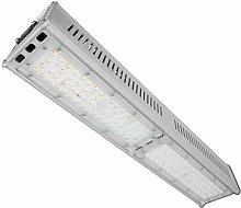LUMII Bright 100W LED Fixture Dual Spectrum Grow