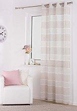Lumino Curtain Beige