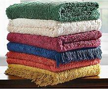 Lunado 100% Cotton Tablecloth Mercury Row