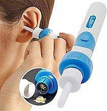 LUNAH Ear Cleaner, Ear Wax Removal Kit, Ear Wax