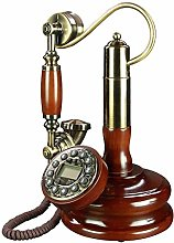 LUNAH Old Vintage Antique Telephone Western Style
