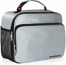 Lunch Bag Cool Lunch Bag Insulated Lunch Box 7L
