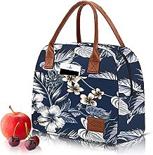 Lunch Bag for Women - Insulated Lunch Tote for