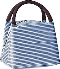 Lunch Bag Insulated Cooler Bag, Thermal Lunch Tote