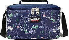 Lunch Bag Insulated Lunch Box Cool Bag