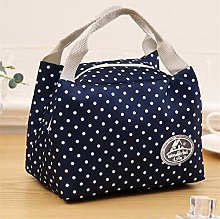Lunch Bag Insulated Lunch Box Handbag Bag Lunch