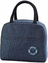 Lunch Bag Insulated Lunch Box Tote Bag Bag Lunch