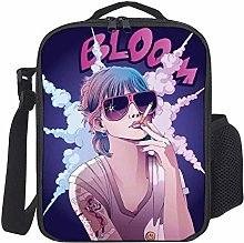 Lunch Bag Kids Lunch Rucksack Cool Fashion Girl