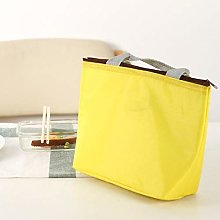 Lunch Bag Kids Women Men's Thermal Insulation