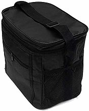 Lunch Bag Picnic Cooler Bag Insulated Cool Tote