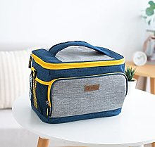 Lunch Bag Thickened Waterproof ice Bag Portable