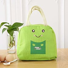 Lunch Bag,Wide Open Insulated Cooler Bag Insulated