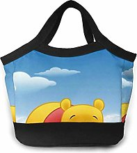 Lunch Bag Win-Nie-The-Pooh Insulated Lunch Bag