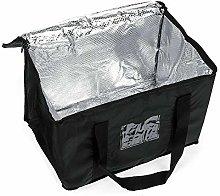 Lunch Bag Women's Cool Hand Zipper Food Bag