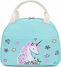 Lunch Bags for Kids, Girls Insulated Lunch Boxes