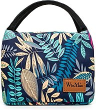 Lunch Bags Insulated Thermal Food Fresh Portable