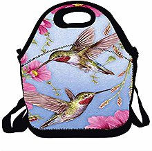 Lunch Box Cooler Back to School Lunch Bag Lunch