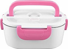 Lunch Box Double Layer Heated Lunch Box Portable