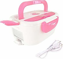 Lunch Box Food Container Portable Electric Heating