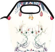 Lunch Box Large Keep Warm Carry Lunch Bag Soft