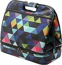 Lunch Cooler Bag, Large Insulated Lunch Box Bags,