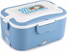 Lunch Heating Box 1.5L Portable Car Electric