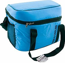 Lunch Insulated Cooler Cooling Cool Bag Box -