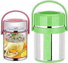 Lunchbox Portable Lunch Bento Box Container Kids
