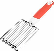 Luncheon Meat Cutter, Stainless Steel Multipurpose