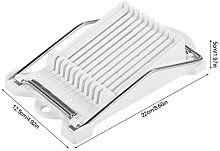 Luncheon Meat Cutter-Stainless Steel Wires