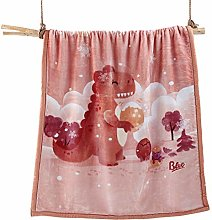 LUO Blankets Baby Blankets, Small Quilts,