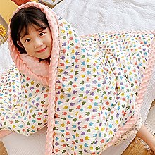 LUO Blankets Baby Blankets, Soft and Fluffy, Soft