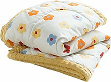 LUO Blankets Baby Double-sided Blanket, Soft and