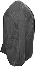 LUOEM Waterproof BBQ Grill Cover Around Barbecue