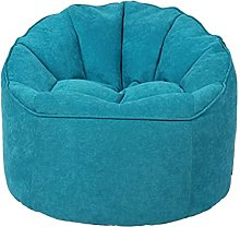 LuoMei Bean Bag Lazy Sofa Chair Perfect for
