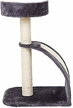 LuoMei Cat Scratch Tower Trees Cat Toy Cat House