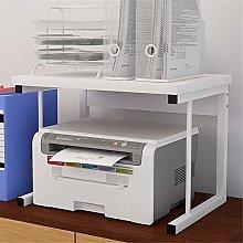 LuoMei Printer Desktop Stands Printer Racks Rack