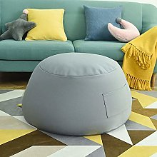 LuoMei Simple Sofa with Soft Micro Fiber Cover for
