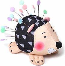 luosh Hedgehog Pincushion Needle Holder Cute Soft