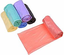 LUOYCXI 1 Roll Small Garbage Bag Trash Bags