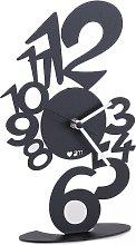 Lupine table clock 11018 Arti e Mestieri