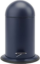 Lura Wase Bin Aquanova Colour: Dark Blue