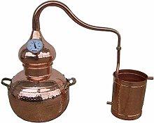 LUSA Copper Alembic Still 40L