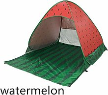 Lushi Outdoor automatic pop up beach tent,